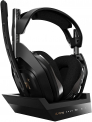 ASTRO Gaming A50 Gen 4 Wireless Gaming-Headset mit Ladestation (Xbox Series / One) bei Amazon