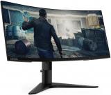 Lenovo G34w-10 UWQHD-Monitor im Lenovo Store zum neuen Bestpreis für Business-/Student-Kunden