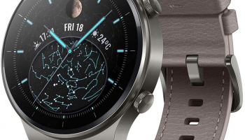 Huawei Watch GT2 Pro + FreeBuds 3i Kopfhörer bei amazon.co.uk
