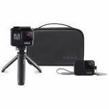 GoPro Hero 7 Black Travel-Kit bei Daydeal