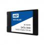 WESTERN DIGITAL Blue 3D NAND SSD, 4.0TB