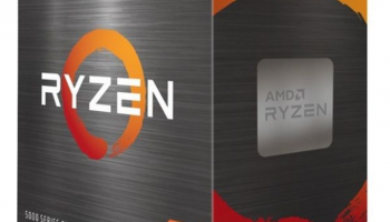 AMD Ryzen 5 5600x ab Lager