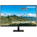 Samsung 27″ Smart Monitor M5 (LS27AM504NUXEN)
