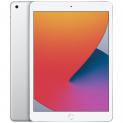 """Apple iPad (2020) Wi-Fi Tablet (10.2 """", 32 GB, Silver)"""