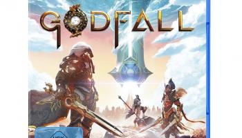 Godfall (F) für Playstation 5 bei Techmania / PC-Ostschweiz