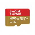 Sandisk Extreme und Ultra 400GB bei Amazon