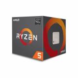 """AMD Ryzen 5 2600X """"Pinnacle Ridge"""" Prozessor bei Digitec"""