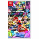 Diverse Nintendo Switch Spiele (Pokémon und Mario) zu Bestpreisen bei Amazon FR