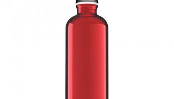 SIGG Traveller Rot, 0.6L zum Bestpreis
