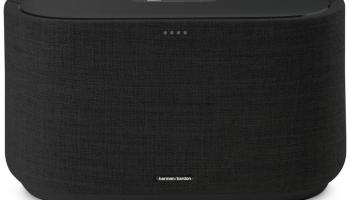 HARMAN / KARDON Citation 500 Lautsprecher (Schwarz, 200 W) – Bestpreis!