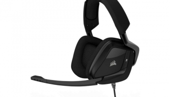 Corsair Void Pro Gaming-Headset bei microspot