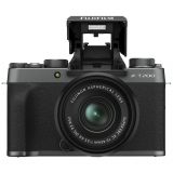 FUJIFILM X-T200 Kit, XC 15-45mm bei digitec
