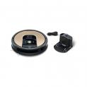 Saugroboter iRobot Roomba 976 bei Mediamarkt resp. Roomba 975 bei melectronics