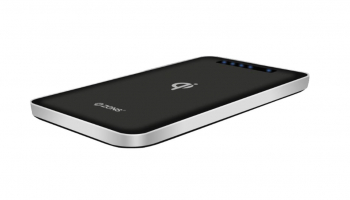 ZENS Qi Wireless Power Bank 4500mAh bei brack und fust