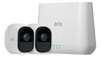 Arlo Pro (1. Gen) mit 2 Cams bei Fust