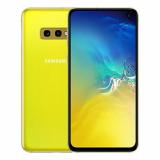 SAMSUNG Galaxy S10e Prism Yellow