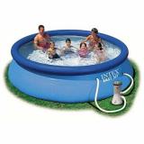 Intex Easy Pool Set (366 x 76cm) bei Galaxus