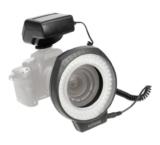 Fotografie – DÖRR Ringlicht Ultra 80 LED mit Blitz bei DayDeal für 79.- CHF