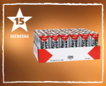 30x Flying Power (Energy Drink) bei Aldi (nur Morgen)
