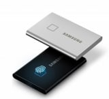 Samsung SSD Portable T7 Touch bei Blickdeal