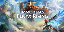 IMMORTALS FENYX RISING NSW als Download im Nintendo eShop