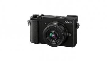 PANASONIC Lumix DC-GX9K Kit, G Vario 12-32mm bei microspot