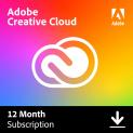 Adobe Creative Cloud Individual12 Monate, Windows & Mac OS X
