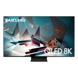 65'' 8K Samsung TV bei microspot / Brack