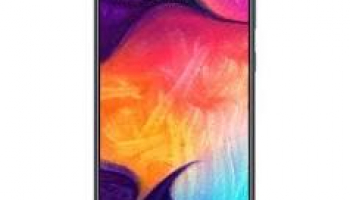 Pricedrop SAMSUNG Galaxy A50 6.4″, 128 GB, 25 MP Bei Interdiscount