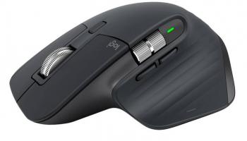 Bluetooth-Maus Logitech MX Master 3 bei Microspot