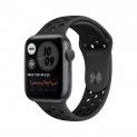 Apple Watch 6 Aktion bei Microspot