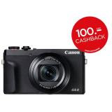 CANON PowerShot G5 X Mark II (+ CHF 100.- Cashback) bei microspot