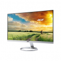ACER H257HUsmidpx QHD-Bildschirm, 100% sRGB-Farbraum-Abdeckung, 350 Nits