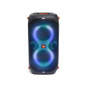 JBL Partybox 110 (Bluetooth 5.1, Schwarz) bei Microspot