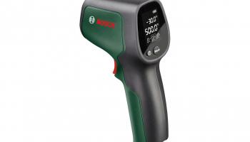 Infrarot-Thermometer Bosch UniversalTemp + Füllartikel bei Amazon