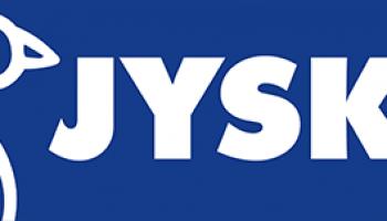 Gutscheincode Jysk 30% auf alles* und 50% auf Matratzen.