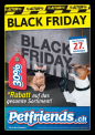 30% auf alles an Black Friday