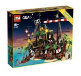 Lego – Piraten der Barracuda-Bucht (21322) für 159.20 CHF