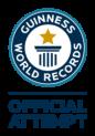 19.09.21 Guinness World Records Attempt Run (10km) – kostenlose Urkunde