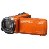 Full HD Camcorder JVC GZ-R405DEU bei Ackermann für 269.- CHF