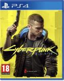 Cyberpunk 2077 Day1 für PS4 (upgrade PS5) bei Amazon.fr