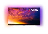 Philips 65OLED854 Amiblight-Fernseher bei melectronics