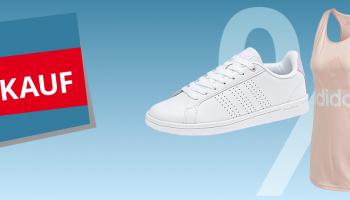 Brack 80% Rabatt auf das Bekleidungs- und SchuhsortimentAusverkauf von Nike, Adidas, Puma und weiteren Top-Marken