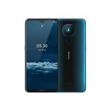 Nokia 5.3 (64GB, Cyan, 6.55″, Dual SIM, 13Mpx, 4G) bei Manor