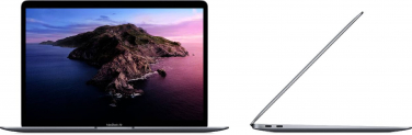 Apple MacBook Air 13″ (Early 2020) i3-1000G4, 8/256GB bei melectronics zum neuen Bestpreis