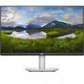 UHD-Monitor DELL S2721QS Zwart (IPS, 350 Nits, 99% sRGB) bei microspot