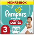 Pampers Baby Dry Pants bei windeln.ch