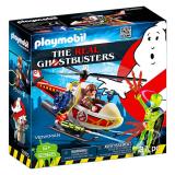PLAYMOBIL Venkman mit Helikopter bei SmythysToys