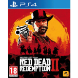 Red dead redemption 2 xbox/PlayStation