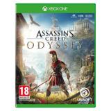 Assassin's Creed Odyssey, Origins und Blood & Truth für CHF 9.90 bei Fust (Abholung)